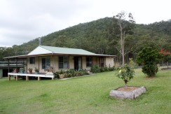 267 Washpool Creek Road, Booral