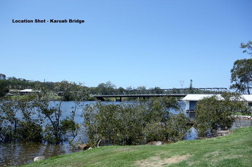 Karuah Bridge