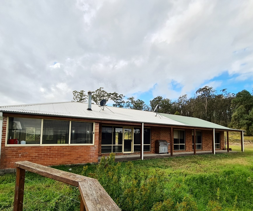 765 Warraba Road, The Branch