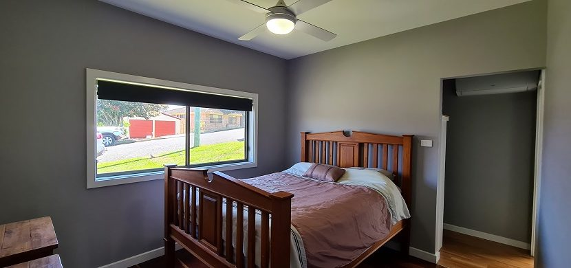 Main Bedroomn